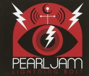 Pearl Jam - Lightning Bolt CD - 06025 3749367