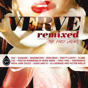 Verve Remixed (The First Ladies) CD - 06025 3746210