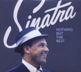 Frank Sinatra - Nothing But The Best CD+DVD - CDESP 328