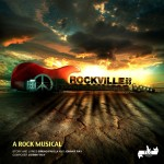 Rockville 2069 - A Rock Musical (Deluxe Edition) CD - CDMTLC002