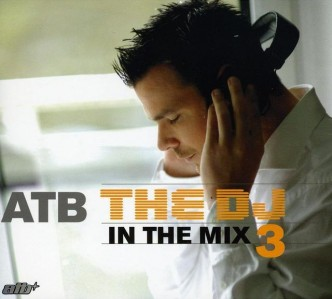 Atb - In The Mix 3 CD - 0169502 KON