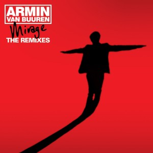 Armin Van Buuren - Mirage - The Remixes CD - NEXTCD306