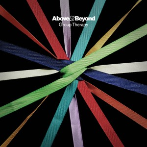 Above & Beyond - Group Therapy CD - CDJUST 458