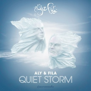 Aly & Fila - Quiet Storm CD - NEXTCD470