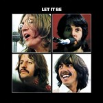 The Beatles - Let It Be (2009 Remaster) CD - 00946 3824722