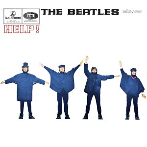 The Beatles - Help! (2009 Remaster) CD - 00946 3824152