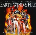Earth, Wind & Fire - Best Of: Let's Groove CD - CDCOL5248