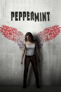 Peppermint DVD - 04314 DVDI