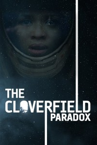 The Cloverfield Paradox DVD - ES147059 DVDP