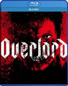 Overlord Blu-Ray - WW148939 BDP