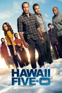 Hawaii Five-0: Season 8 DVD - EU144828 DVDP