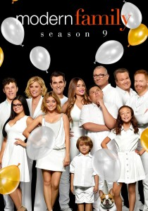 Modern Family: Season 9 DVD - 82964 DVDF