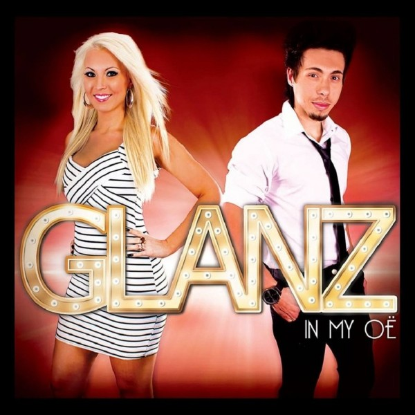 Glanz - In My Oe CD - VONK236