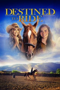 Destined to Ride DVD - 10228997