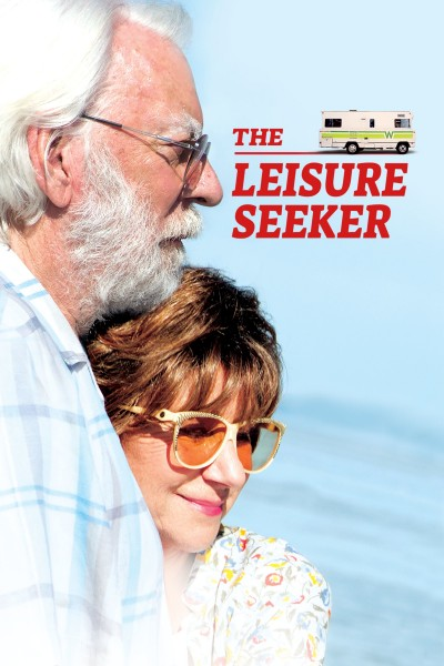 The Leisure Seeker DVD - 10228583