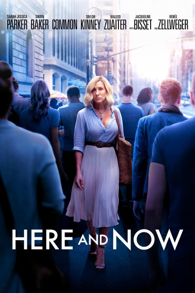 Here and Now DVD - 720999 DVDU