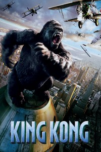 King Kong - 2 Disc DVD - 42208 DVDU