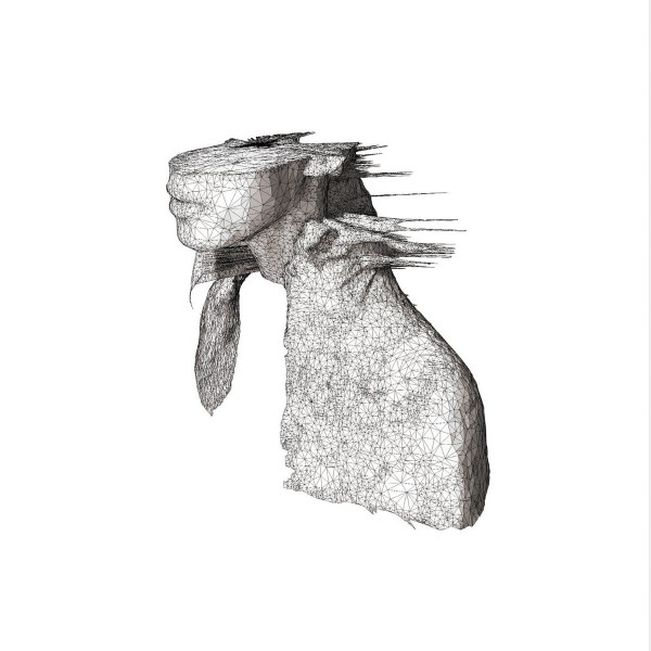 Coldplay - A Rush of Blood to the Head VINYL - 724354050411