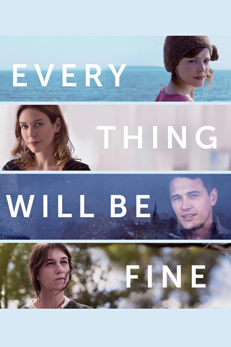 Every Thing Will Be Fine DVD - BSF 052