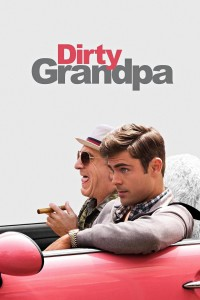Dirty Grandpa DVD - BSF 080