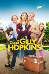 The Great Gilly Hopkins DVD - BSF 081