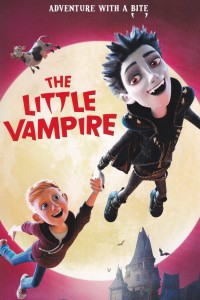 The Little Vampire DVD - BSF 177