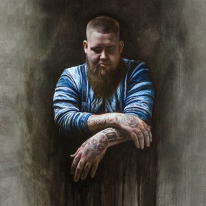 Rag'n'Bone Man - Human CD - 88985398542