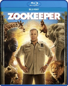 Zookeeper Blu-Ray - BDS 69201