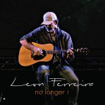 Leon Ferreira - No Longer I CD - VONK437