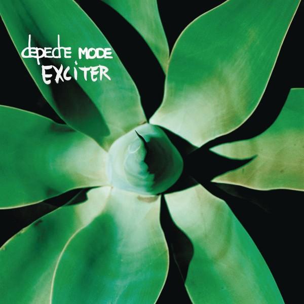 Depeche Mode - Exciter (Collectors Edition) CD+DVD - DMCD10
