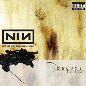 Nine Inch Nails - The Downward Spiral (Deluxe Edition) CD - 06024 9864728