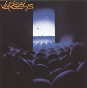 Vangelis - The Best of CD - 74321138852