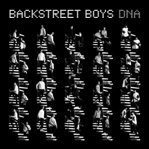 Backstreet Boys - DNA CD - 19075893762