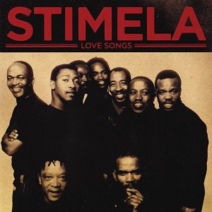Stimela - Love Songs CD - CDGMP 41079