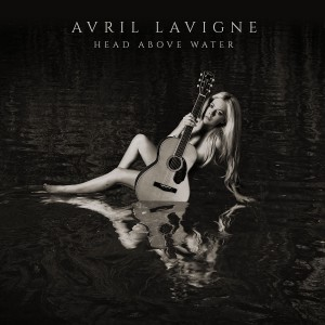 Avril Lavigne - Head Above Water CD - 5053844178