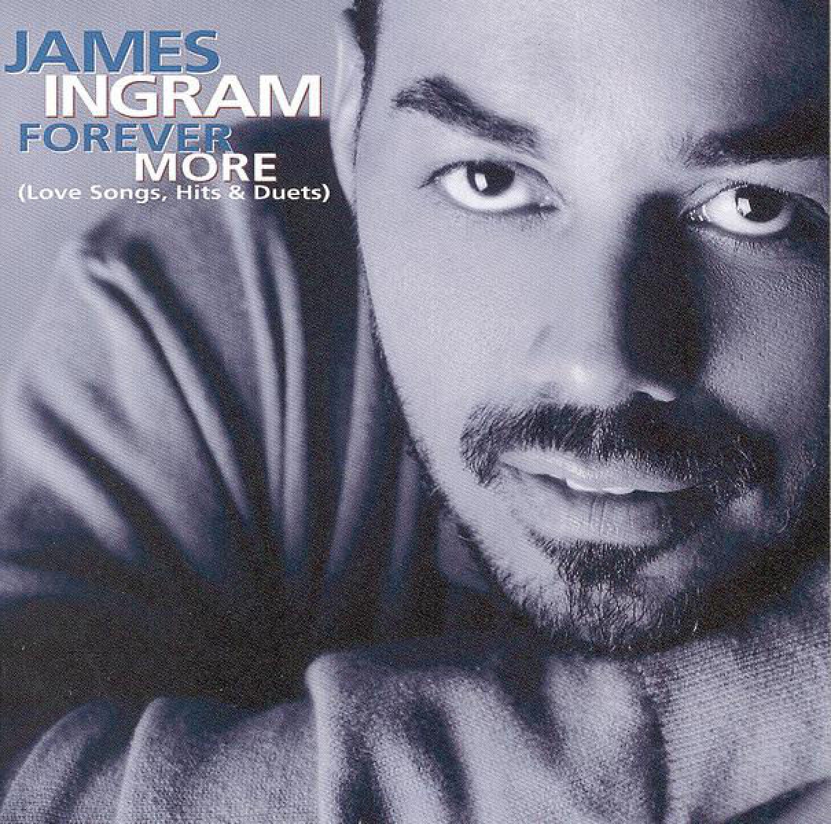 James Ingram - Forever More (Love Songs, Hits & Duets) CD - CDWHILL841
