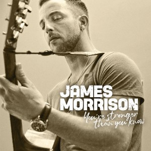 James Morrison - You're Stronger Than You Know CD - 9029691501