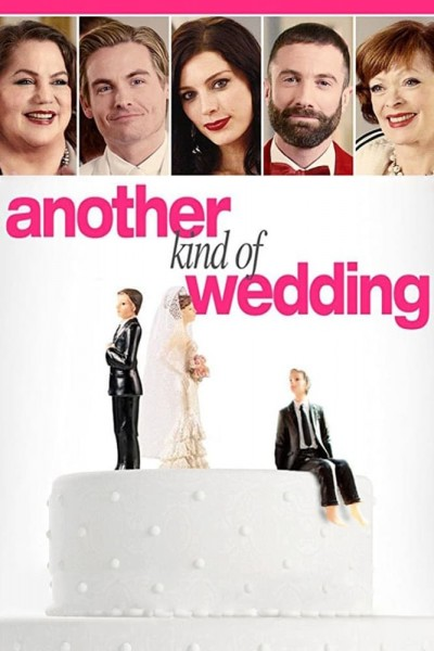 Another Kind of Wedding DVD - 10229102