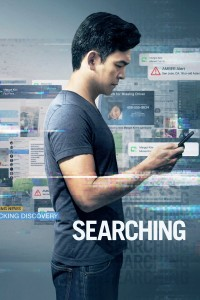 Searching DVD - 10229429