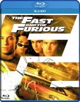 The Fast and the Furious Blu-Ray - BDU 32415