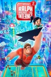 Ralph Breaks the Internet DVD - 10229503