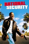 National Security DVD - 10226012