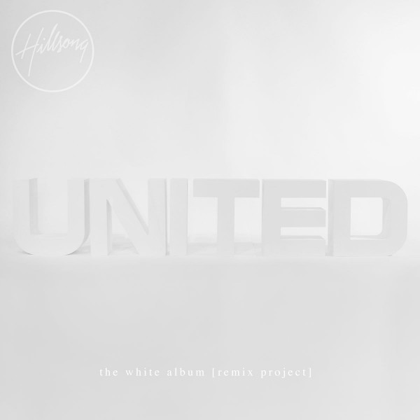 Hillsong United - The White Album (Remix Project) CD - HMA/CD285/    /