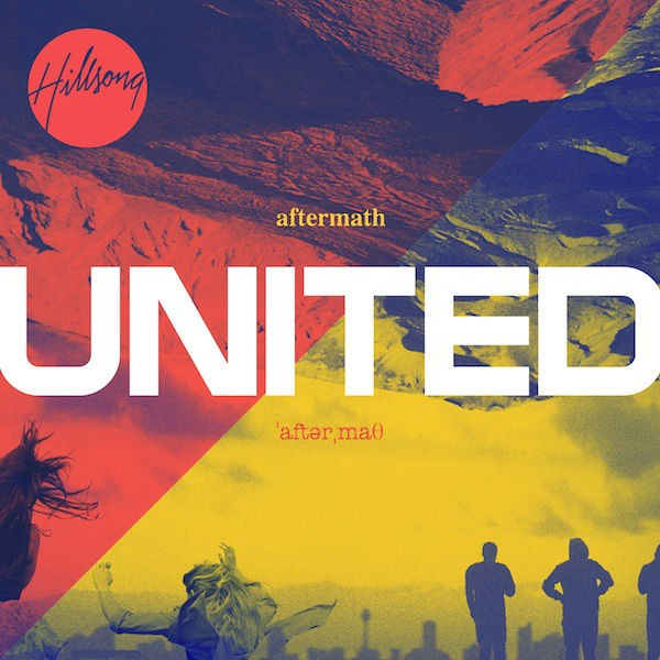 Hillsong United - Aftermath CD - HMACD239