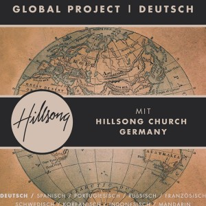 Hillsong - Global Project: CD - HMACD264