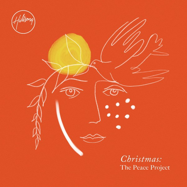 Hillsong Worship - Christmas: The Peace Project CD - HMACD334