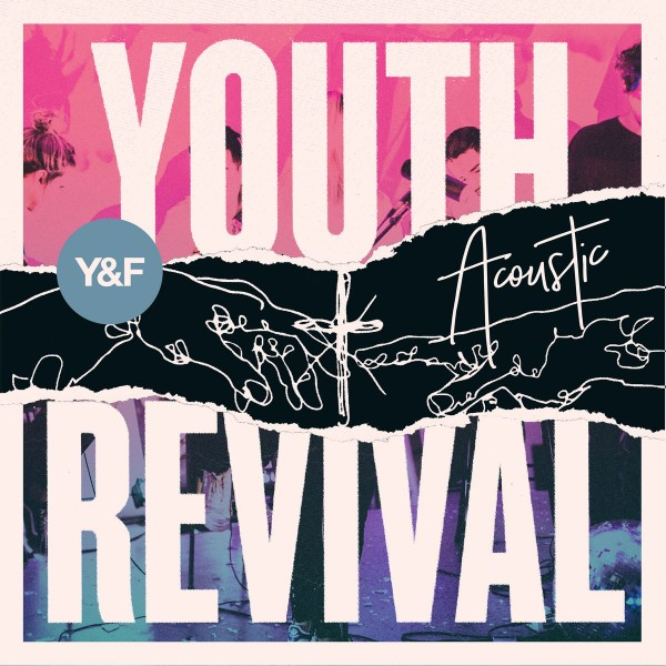 Hillsong Young & Free - Youth Revival Acoustic CD+DVD - HMACDDVD325