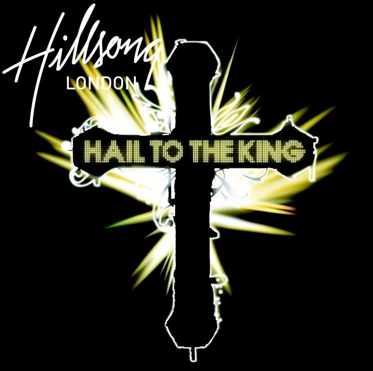 Hillsong London - Hail to the King CD - WHS/ACD  /219C/
