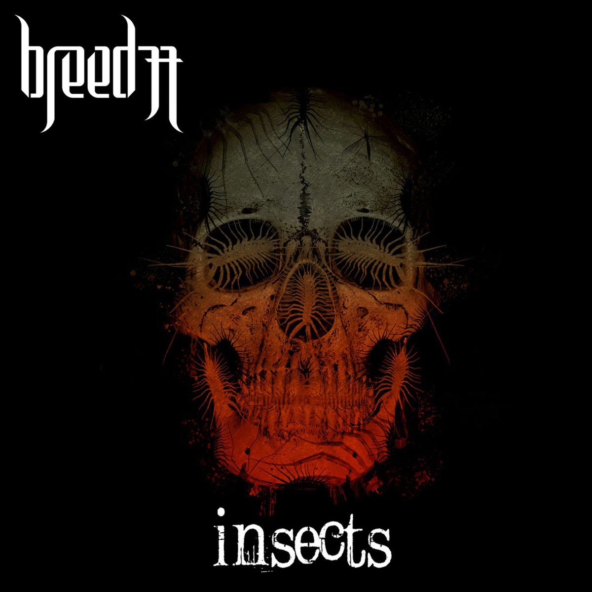 Breed 77 - Insects CD - EDCD91