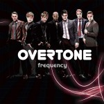 Overtone - Frequency CD - VONK037